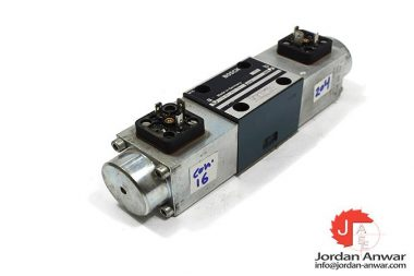 BOSCH 0 811 404 114 43 PROPORTIONAL DIRECTIONAL CONTROL VALVE
