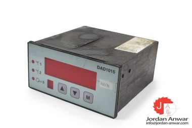 Westfalia-separator-DAD1015(A)-monitoring-unit-rpm