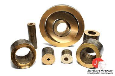 Aluminum Nickel Bronze Tube - Pipe