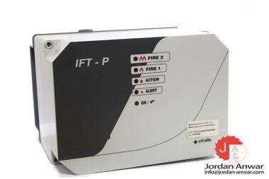 icam-xtralis-IFT-P-aspirating-smoke-detector