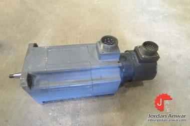 mitsubishi-HA83C-S-permanent-magnet-ac-servo-motor