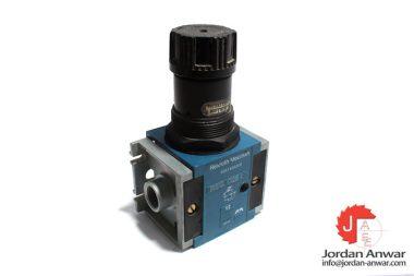 rexroth-5351430200-pressure-regulator