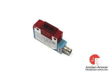sick-WL170-P430-photoelectric-retro-reflective-sensor-used