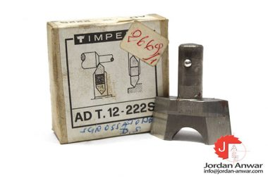brev-impero--AD-T.12-222S-quick-change-tool-post-holder