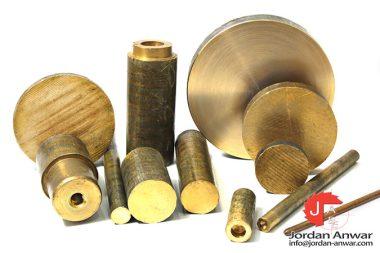 Aluminum Nickel Bronze Alloy Rod