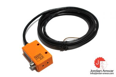 ifm-OK5001-photoelectric-fiber-optic-sensor