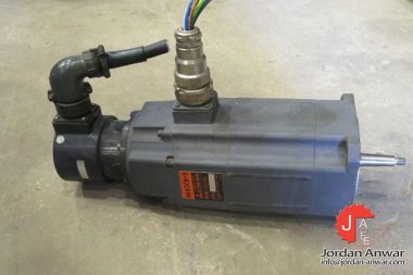 mitsubishi-HA83CB-S-permanent-magnet-ac-servo-motor