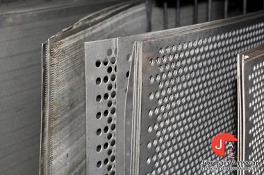stainless-steel perforated-sheet