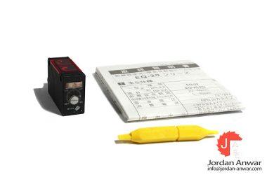sunx-EQ-24-PN-J-reflective-photoelectric-sensor