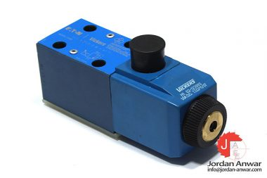 vickers-KCG-3-250D-Z-M-U-B1-10-proportional-pressure-relief-valve