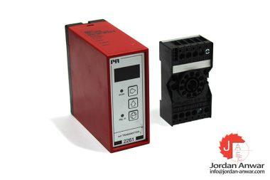 PR-ELECTRONICS-2261-MV-TRANSMITTER