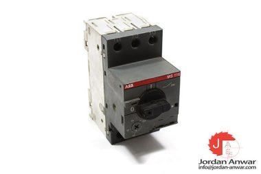 abb-MS-116-1.6-manual-motor-starter