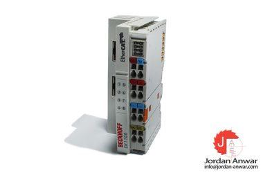 beckhoff-EK-1100-ethercat-coupler