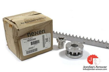 nexen-RPS16-rack-and-roller-pinion-system