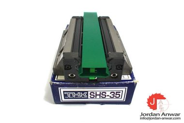 thk-SHS35LC-linear-bearing-block