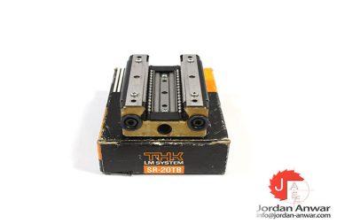 thk-SR20TB-linear-guide-bearing-block