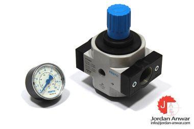 festo-159626-pressure-regulator