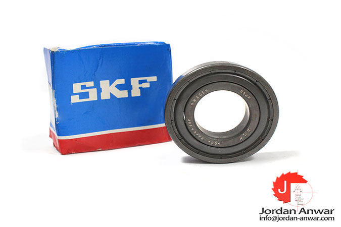 skf-6004-2Z_VA208-deep-groove-ball-bearing
