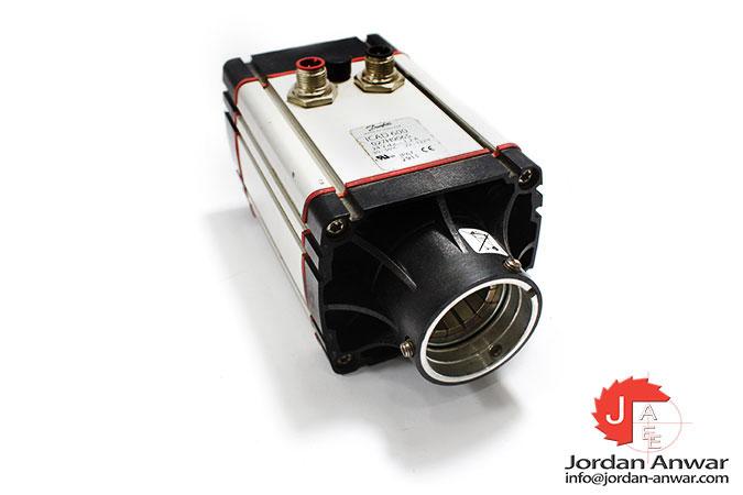 Danfoss-ICAD-600-actuator