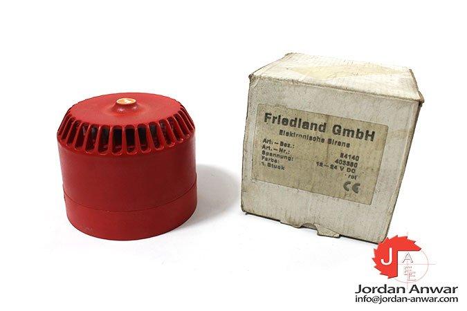 Friedland-E4140-electronic-siren