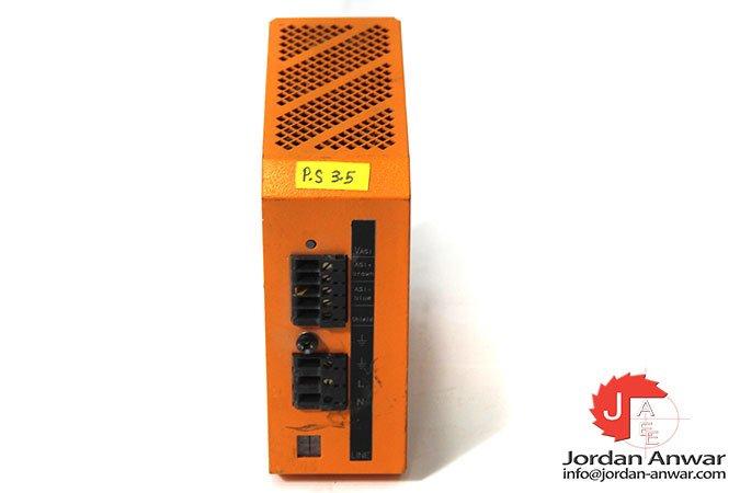Ifm-AC-1206-power-supply