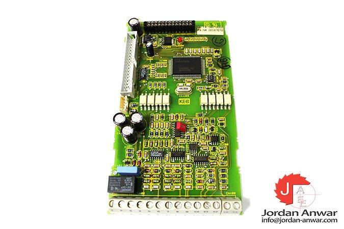 Keb-OB.F4.080-0009-control-board