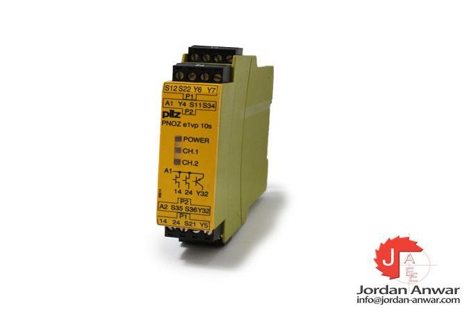 PILZ-PNOZ-E1VP-1024VDC-1NC-1NC-T-EMERGENCY-STOP-RELAY_675x450.jpg