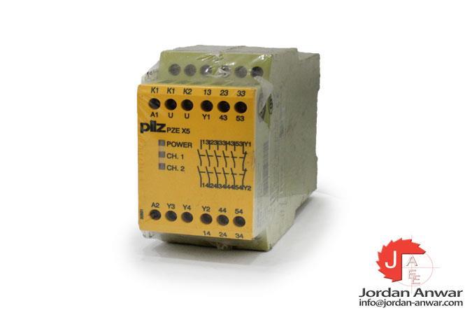 PILZ-PZE-X5-24VDC-5NO-SAFETY-RELAY_675x450.jpg
