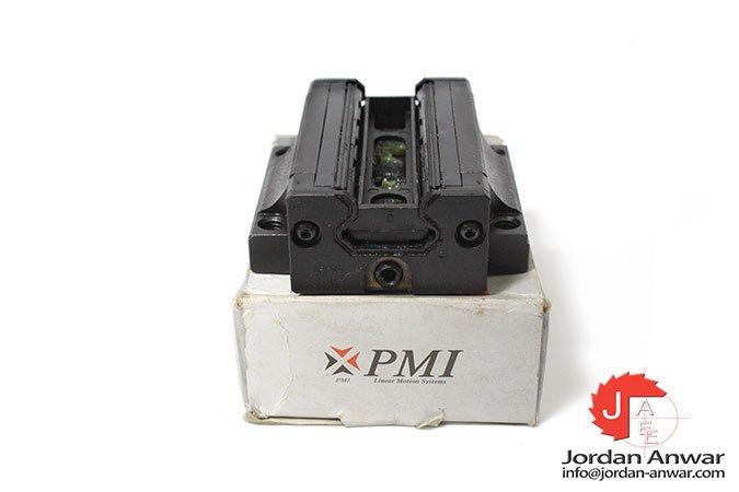 Pmi-MSA20E-linear-guideway-block