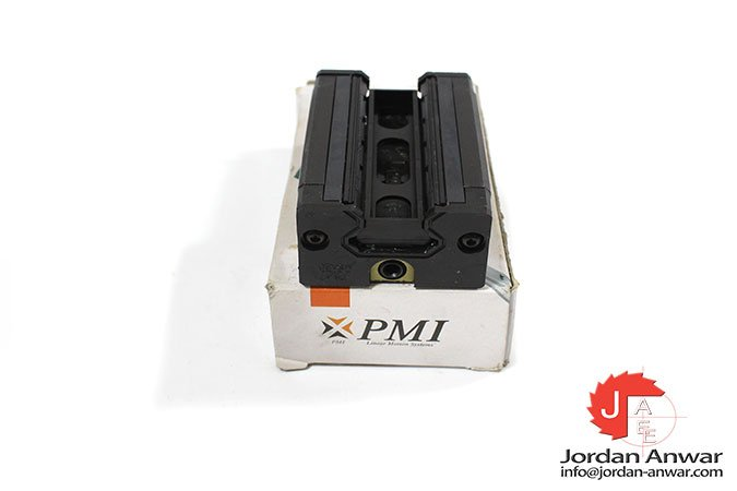 Pmi-MSA20S-linear-guideway-block