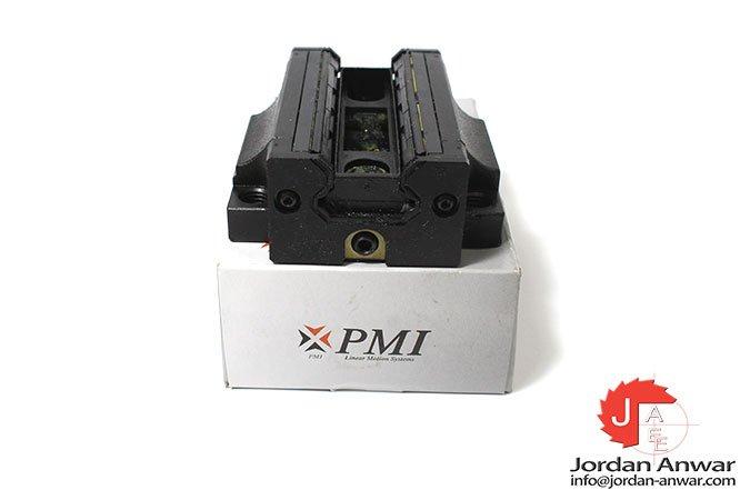 Pmi-MSA25E-linear-guideway-block