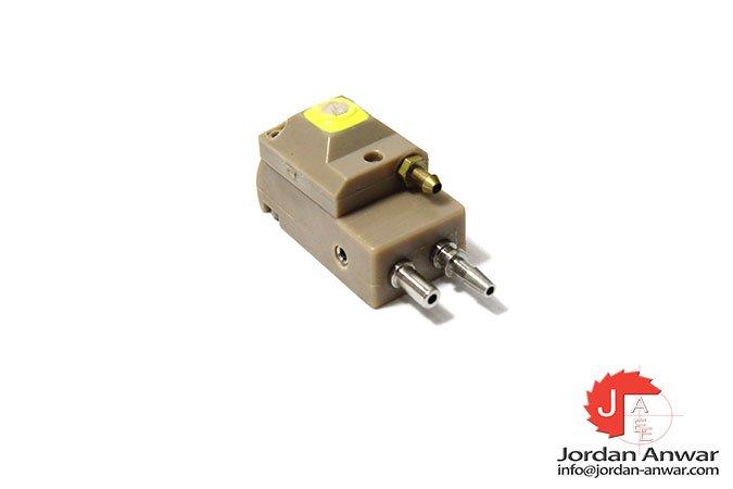 Videojet-SP355636-ink-valve-assembly