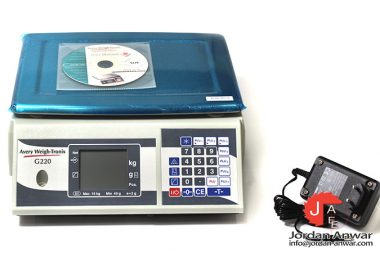 avery-weigh-tronix-G220-max-15-kg-counting-scale