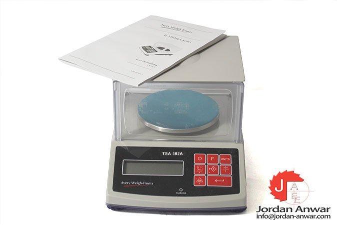 avery-weigh-tronix-TSA-302A-counting-scale