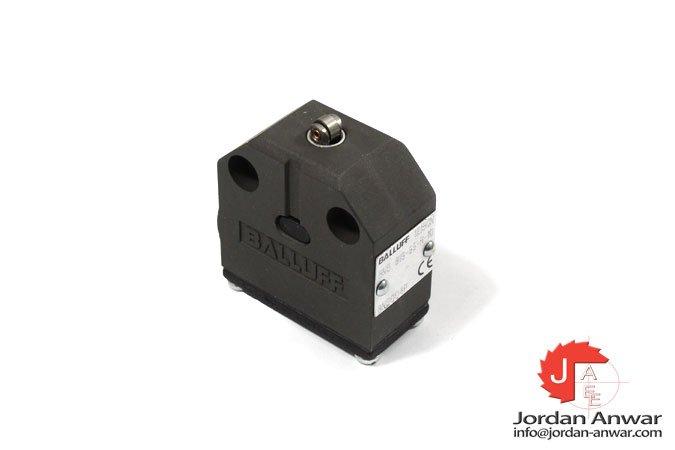 balluff-BNS 819-99-R-10-mechanical-cam-single-position-limit-switch