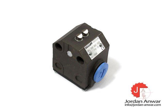 balluff-BNS 819-B02-D08-40-11-mechanical-cam-multiple-position-switch