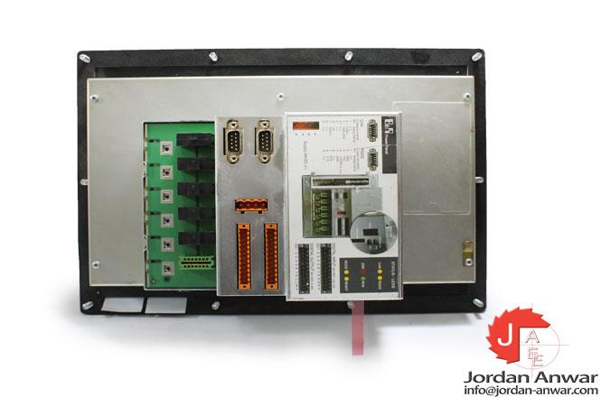 7XX408.50-1 I//O MODULE REMOTE DIGITAL 16PT 24VDC B/&R Automation