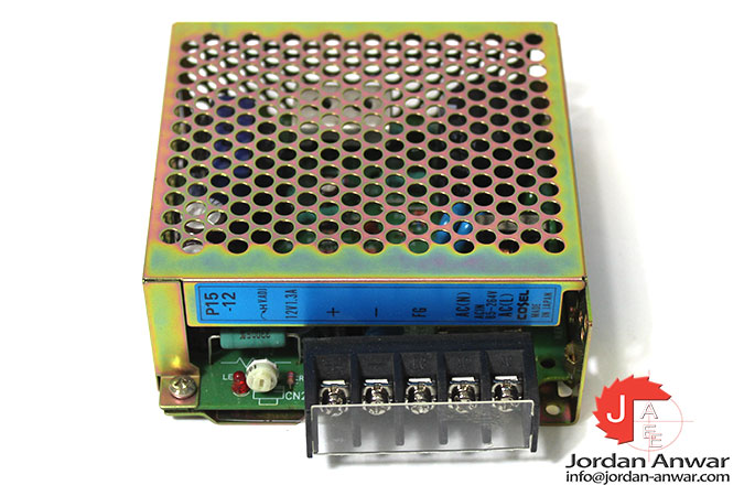 cosel-P15-12-power-supply