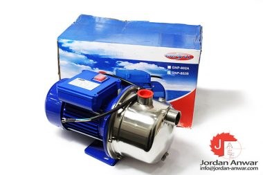 cristal gnp 802b water pump