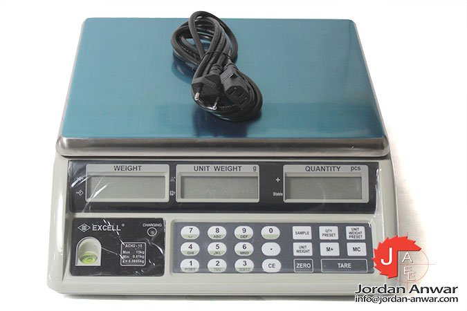 excell-ACH2-15-counting-scale