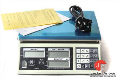 excell-ALC3-max-6-kg-counting-scale