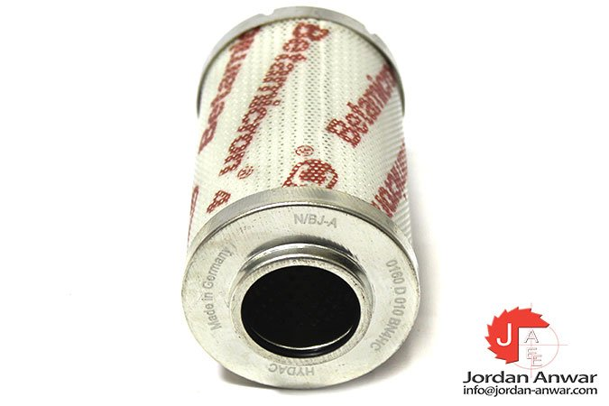 Hydac 0160 D 010 Bn4hc Pressure Line Element Jordan Anwar Est