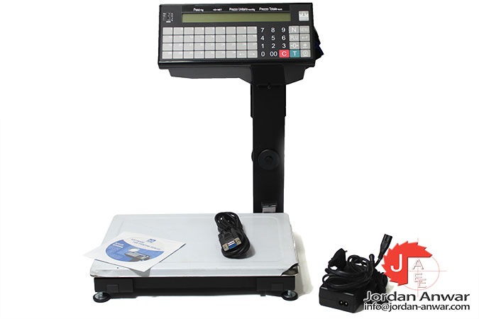 ibr-MK-15-TP-U10-scale-with-thermal-printer