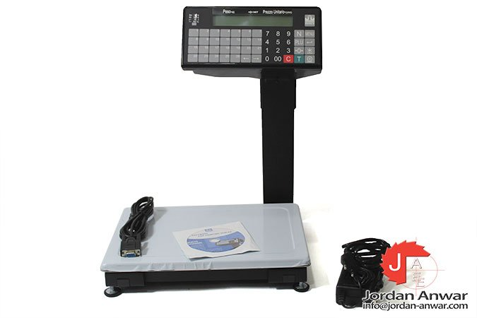 massa-k-MK-32-FP10-scale-with-thermal-printer