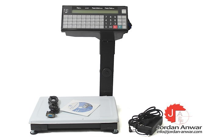 massa-k-MK-32-TP-U10-scale-with-thermal-printer