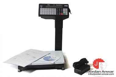 massa-k-MK-6-FP10-scale-with-thermal-printer