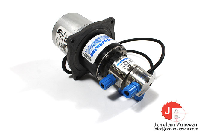 micropump-BLDC58233-magnetically-driven-gear-pump
