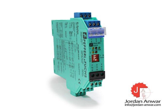 pepperl+fuchs-KFA6-SR2-EX2.W-switch-amplifier