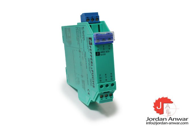 pepperl+fuchs-KFD0-SCS-EX1.55-smart-current-driver_repeater