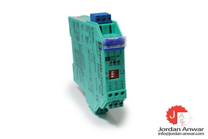 pepperl+fuchs-KFD2-SR2-EX1.W-switch-amplifier